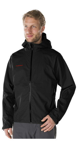 Mammut Mellow Jacket Men black